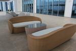 Промоция на Луксозни ратанови мебели