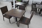 Промоция на Евтини качествени мебели от ратан