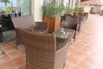 Промоция на Стилни качествени мебели от ратан