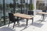 Промоция на Елегантни и удобни мебели от качествен от ратан