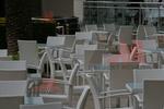 Промоция на Маси и столове от светъл ратан за всяка обстановка