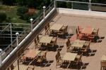 Промоция на Скъпи маси и столове от светъл ратан