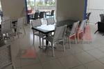 Промоция на Комфортни и стилни маси и столове от светъл ратан