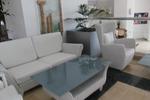 Промоция на Модерни маси и столове от светъл ратан