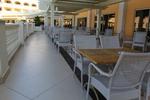 Промоция на Качествени маси и столове ратан за ресторанти