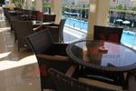 Промоция на Елегантни маси и столове ратан за заведение