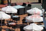 Промоция на Маси и столове ратан за голямо заведения