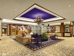Промоция на луксозно хотелско обзавеждане