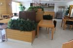 Промоция на Изработка на хотелско обзавеждане за лоби бар