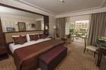 Промоция на лукс хотелско обзавеждане
