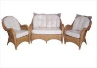 Промоция на Мека мебел от ратан 7783-2317
