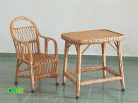 Промоция на Детски стол от ракита