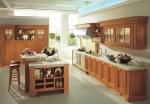 Промоция на обзавеждане за кухня от масив