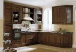 Промоция на Изработка на кухненско обзавеждане от масивна дървесина по проекти на клиента
