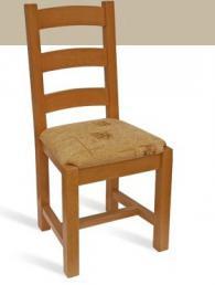 Промоция на Стол от естествено дърво