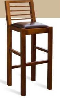 Промоция на Масивни бар столове