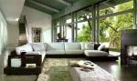 Промоция на луксозен дизайнерски ъглов диван по поръчка