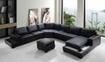 Промоция на лукс диван с вградено барче