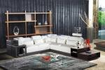 Промоция на луксозни дивани с вградено барче