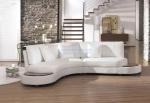 Промоция на луксозни дизайнерски дивани с вградено барче