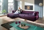 Промоция на луксозни големи дивани