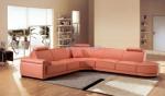 Промоция на луксозни ъглови дивани