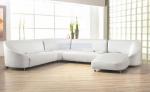 Промоция на лукс ъглов диван