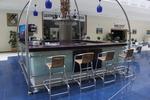 Промоция на по поръчка лоби бар за хотел