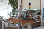 Промоция на изграждане на лоби бар за хотел