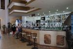 Промоция на хотелски лоби бар по поръчка
