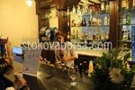 Промоция на изработка по поръчка на лоби бар за хотел