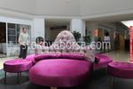 Промоция на луксозна мека мебел