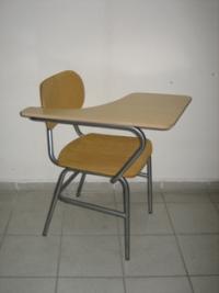 Промоция на Ученически стол с масичка