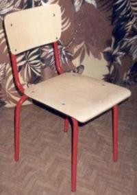 Промоция на Ученически стол