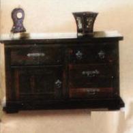 Промоция на Старинен шкаф за дневна