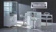Промоция на Шкаф за вино 104/50/190см