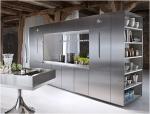 Промоция на метална кухня