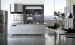 Промоция на Метални мебели и обзавеждане за кухня по поръчка