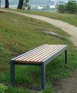 Промоция на Изработка на класически пейки от метал по поръчка