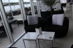 Промоция на луксозна мебел за заведение