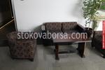 Промоция на изработка на луксозна мебел за заведение