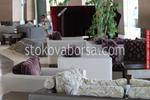 Промоция на луксозна мека мебел за заведения