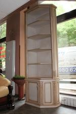 Промоция на изработка на стъклени дървени витрини по поръчка