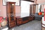 Промоция на производство на стъклени дървени витрини по поръчка