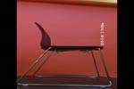 Промоция на цветен стол за заведение