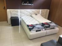 Промоция на тапицирана спалня