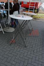 Промоция на Кетърингови сгъваеми маси за външни и вътрешни събития