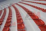 Промоция на Полипропиленови седалки за открити и закрити трибуни