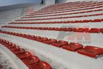 Промоция на Пластмасови седалки за спортни обекти