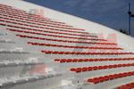 Промоция на Пластмасови седалки за стадион